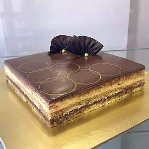 Opera-less-cream-cake